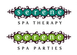 Serene Beauty Therapy Brand