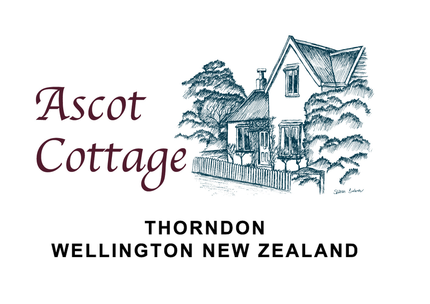 Ascot Cottage Logo