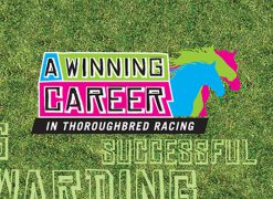 NZTR Careers Logo