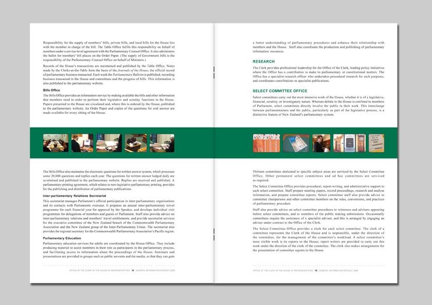 OOC Gen Info Page 14 & 15