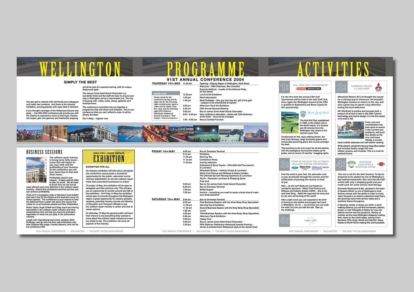 CRA Conf Brochure Inside