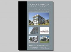 Dickson Lonergan Architects Brochure