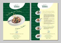 Tenderos Brochure