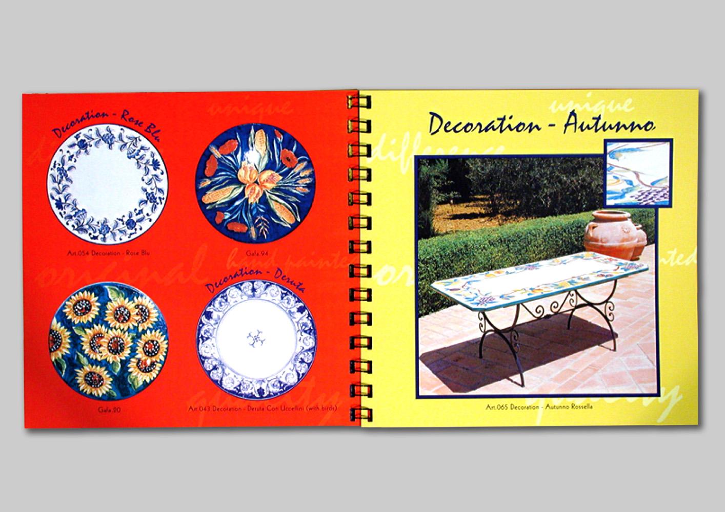 Quattro Gatti Catalogue In A