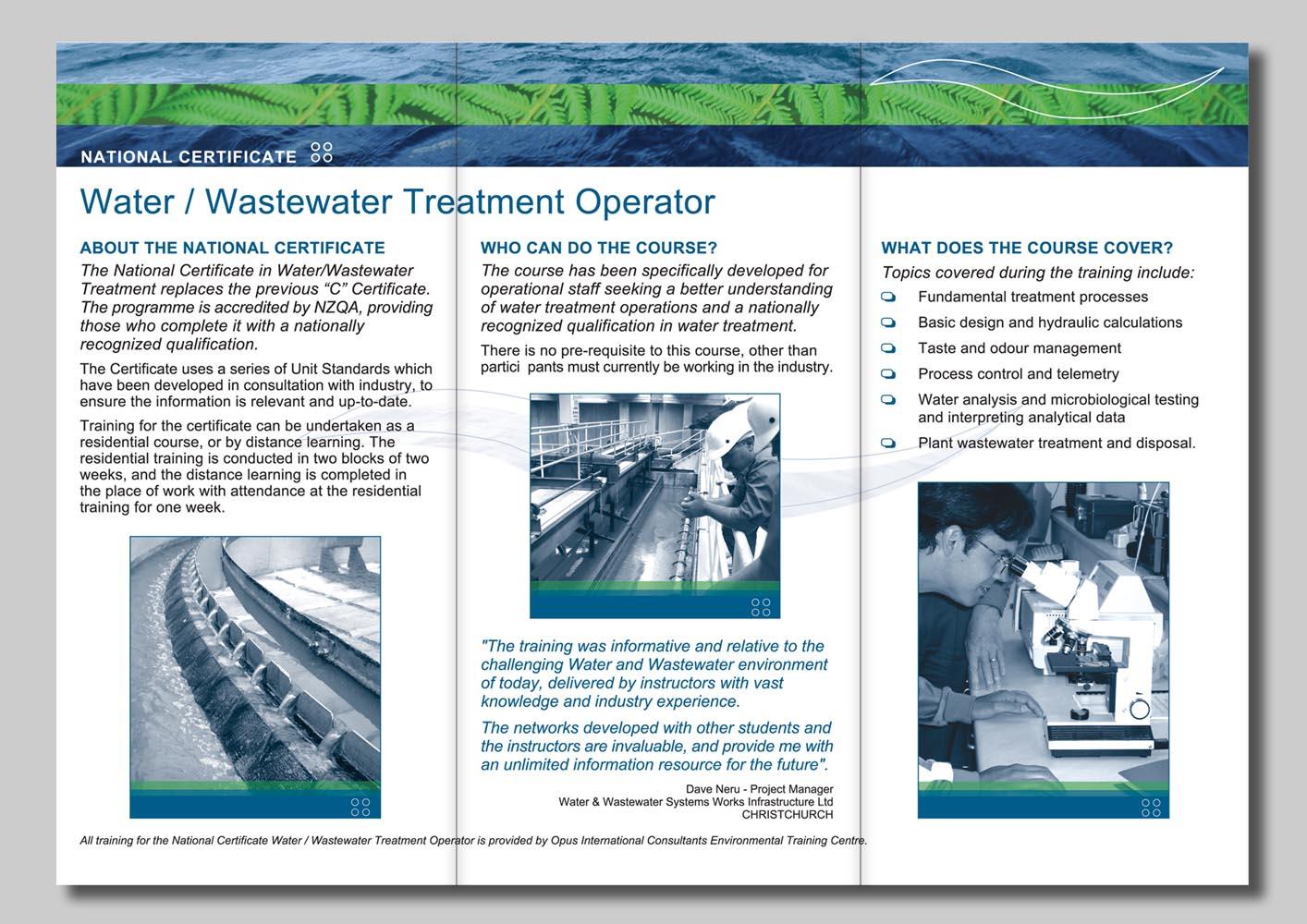 NZWETA Water and Waste Awater